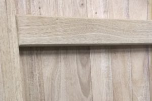 Idigbo Hardwood (click for stain options)