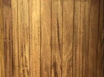 Medium Oak Idigbo