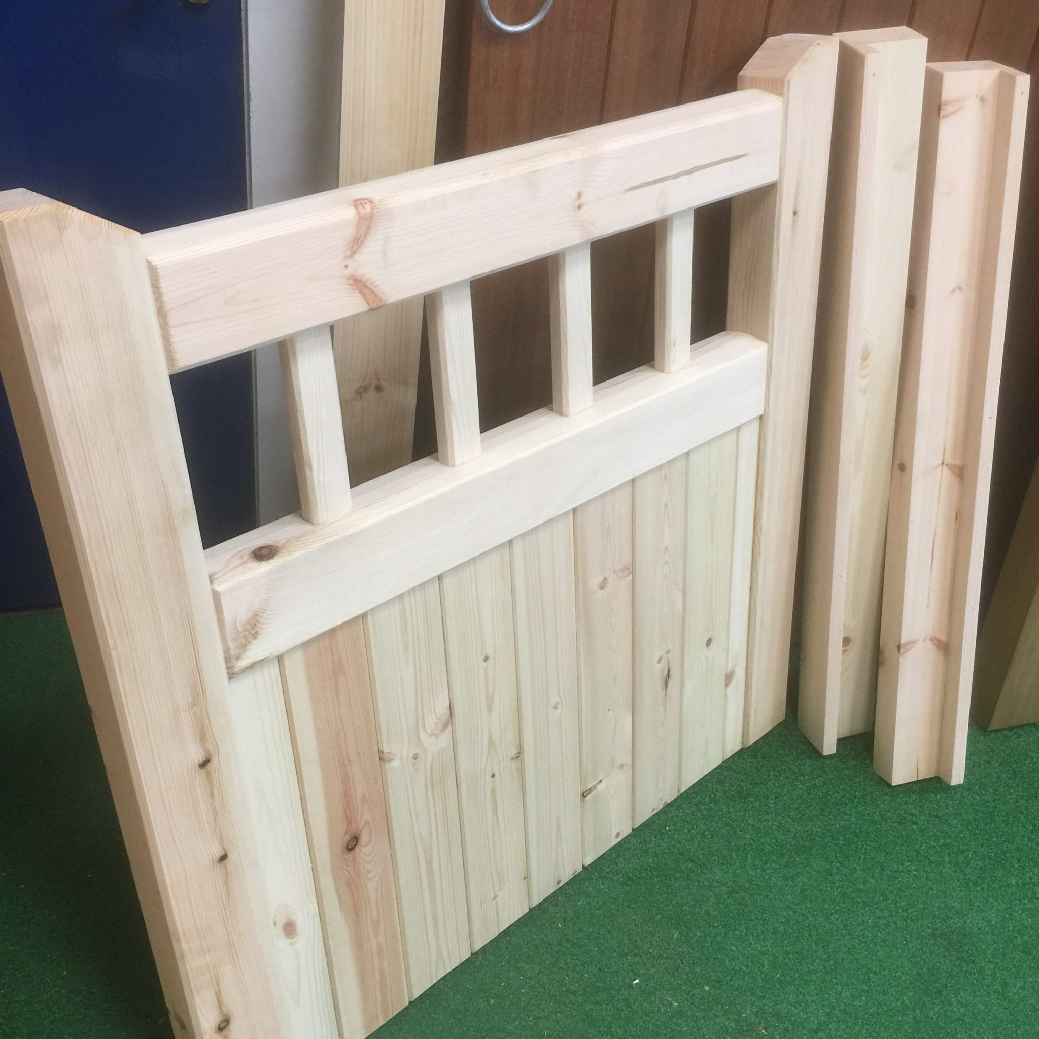 Softwood Garden Gate Category Image Min