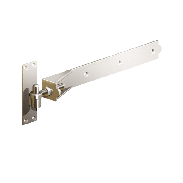 Stainless Steel Adjustable Hook and Bands