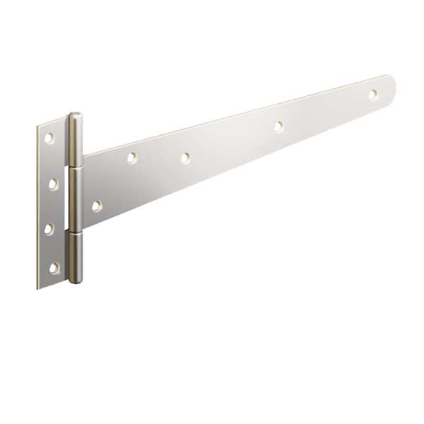 Strong Tee Hinges Stainless Steel