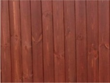 mahogany softwood