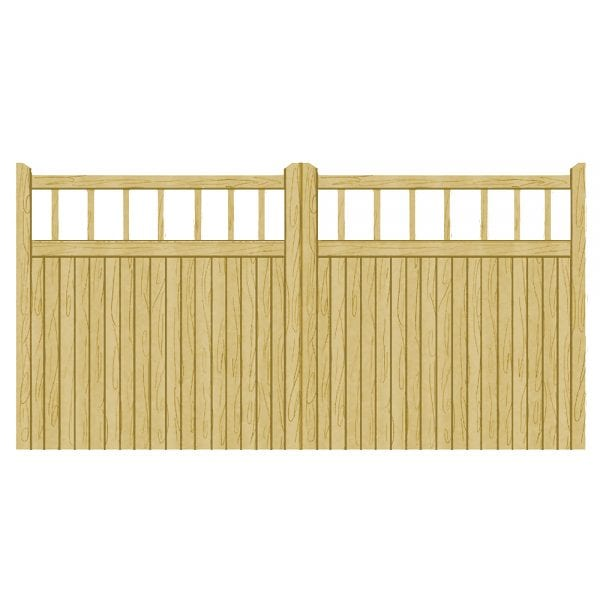 Softwood_Driveway_Cheshire